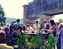 Farm to Fork Feasts & Gipsy Tour